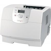 Lexmark T644 лазерен принтер (употребяван)
