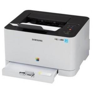 Профилактика на цветен лазерен принтер (в нашия офис)
