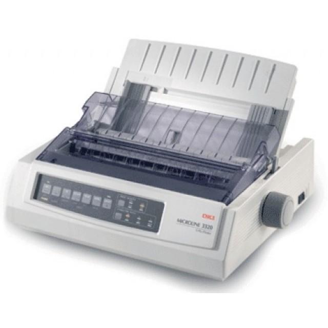 Профилактика на матричен принтер