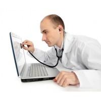 Диагностика (откриване на проблема) на компютър