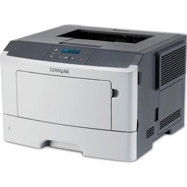 1 годишна сервизна поддръжка (12+2) на цветен лазерен принтер