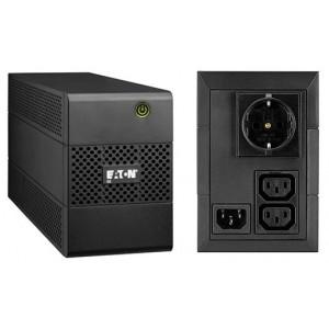 UPS Eaton 5E 650i DIN непрекъсваемо токово захранване