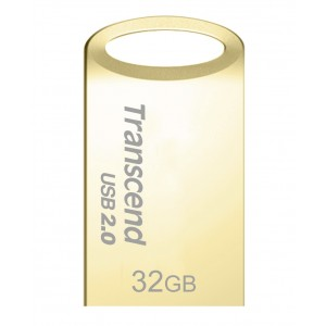 Transcend JETFLASH 510 USB памет (32 GB) Gold