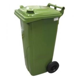 Контейнер за отпадъци, 140 литра
