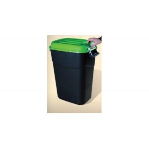 Контейнер за отпадъци, 50 литра