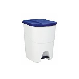 Контейнер за отпадъци 40 литра, с педал