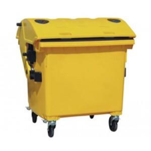 Контейнер за отпадъци, 1100 л.