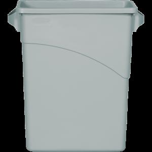 Контейнер за отпадъци Slim Jim, 60,5 л.