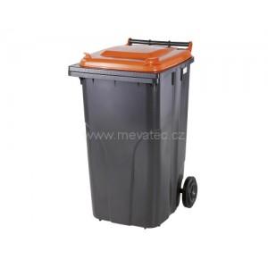 Контейнер за отпадъци Tetra Pack, 120 л.