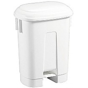 Контейнер за отпадъци Sirius, 60 литра с педал