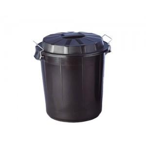 Контейнер за битови отпадъци, 50 литра