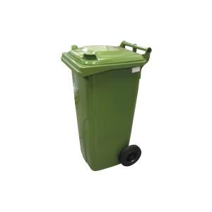 Контейнер за отпадъци, 80 литра
