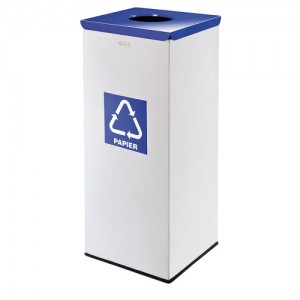 Кошове за разделно събиране на отпадъци EKO 50 литра