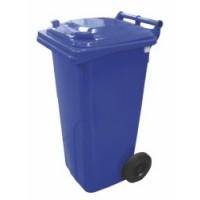 Контейнер за отпадъци, 120 литра