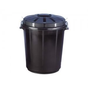 Контейнер за битови отпадъци, 75 литра
