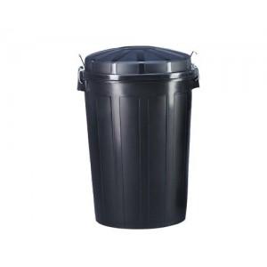 Контейнер за битови отпадъци, 95 литра