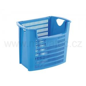 Контейнер за разделно събиране, перфориран съд  с отвор за отпадък 32 литра