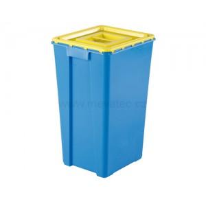Контейнер за медицински отпадъци 60 литра
